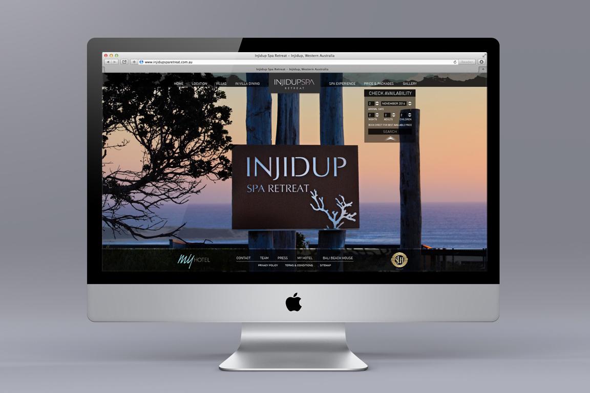 web-design---various